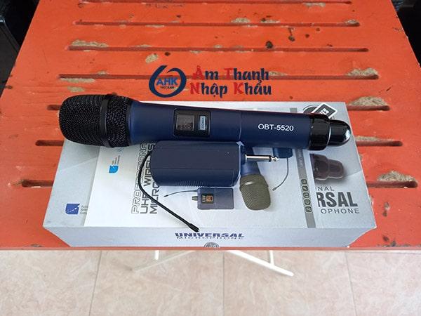Micro OBT 5520