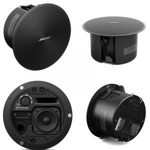 Thiết kế mẫu loa Bose seri DesignMax