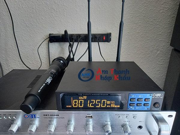 Micro OBT Advance 1000