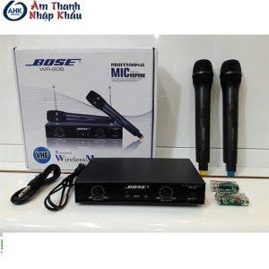 Micro không dây BOSE MT-990