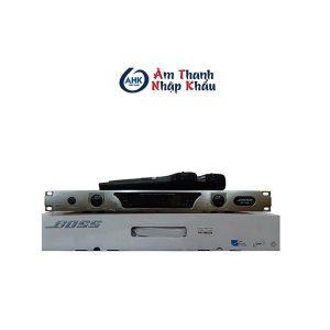 Micro không dây BOSS QM990