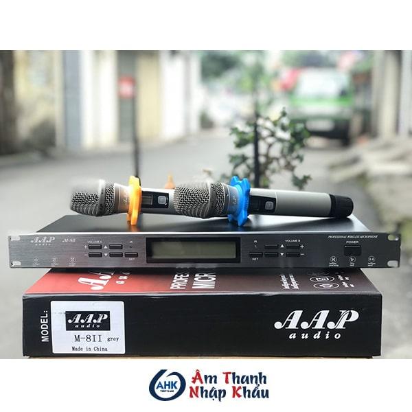 micro-aap-m88II