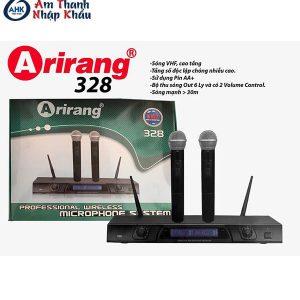micro không dây ARIRANG 328