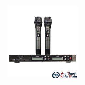 Micro không dây BCE U900 Plus