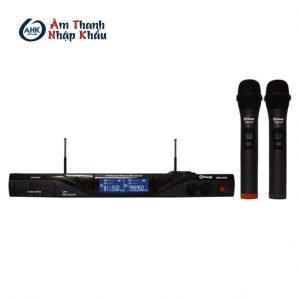 Micro không dây ARIANG WMU 3600
