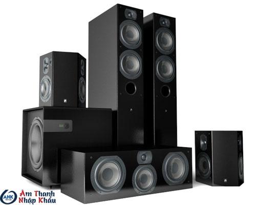 Loa Aperion Audio Intimus 6T