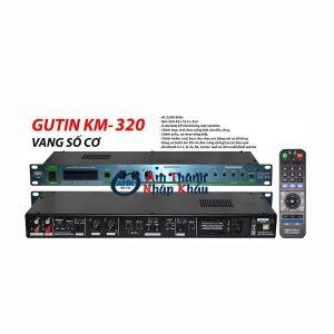 VANG CƠ GUTIN KM320