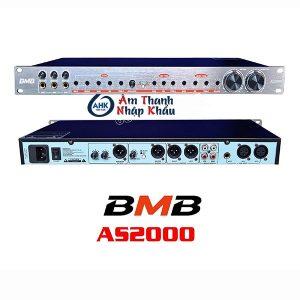 Vang cơ BMB AS2000