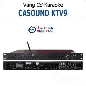 Vang cơ CA Sound KTV9