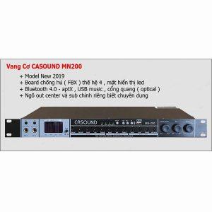 Vang cơ CA Sound 200