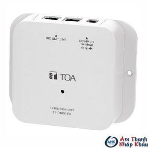 Bộ mở rộng TOA TS-D1000-EX