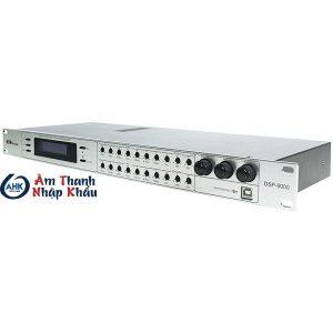Vang số chỉnh cơ BK Sound DSP 9000