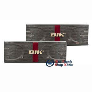Loa BIK BS 338 - Loa karaoke Bik BS 338