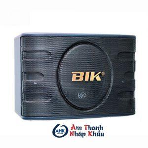 Loa BIK BS 660 - Loa karaoke BIK BS 660