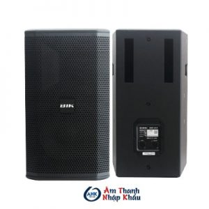 Loa BIK BSP 412 - karaoke Bik BSD 412
