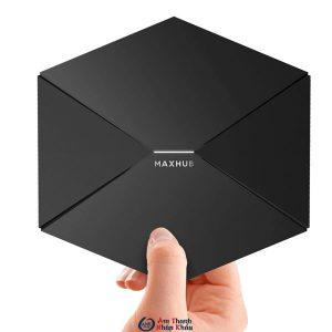 Thiết bị họp không dây MaxHub WB01